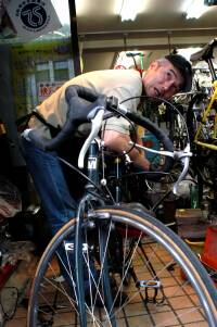 Bicycle Doctor
