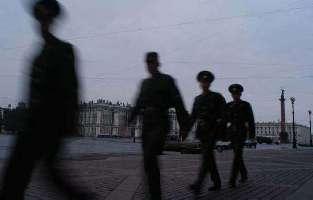 Dvortsovaja Square